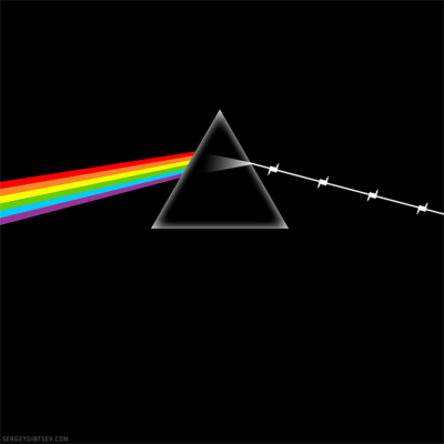 The Dark Side of the Moon (Russian Edition), 2020